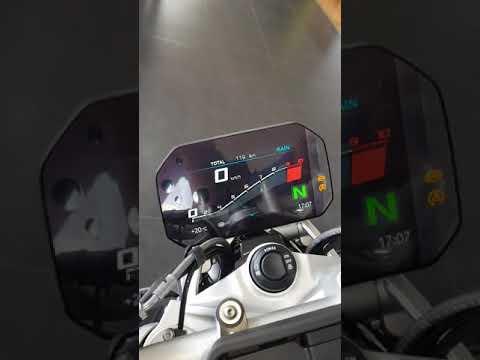 BMW R1250R HP 2019 Review em Português