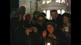 ☼ Weihnachtsmarkt Karlsplatz Wien - Weihnachtsgruß ! thumbnail