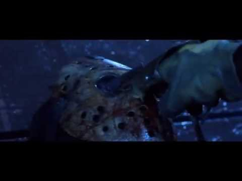 "Freddy Vs Jason - ""Bring Me To Life"""