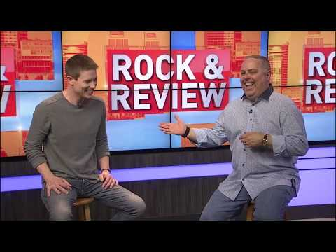 "Johnny Lang - ""Signs"" - FOX 17 Rock & Review"