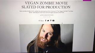 Help support The Vegan Zombie Movie