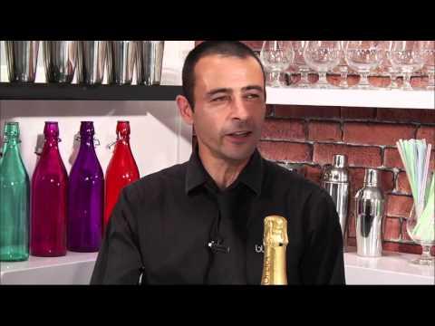 Cocktail Sans Alcool Opéra Framboise