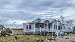 See How One Home on 14th & 15th Street in Mexico Beach Weathered Hurricane Michael!