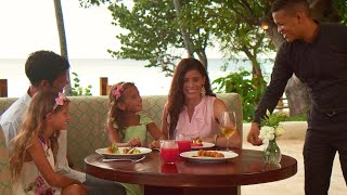 Elite Dining Experiences - All Yours at Hilton La Romana, an All-Inclusive Family Resort