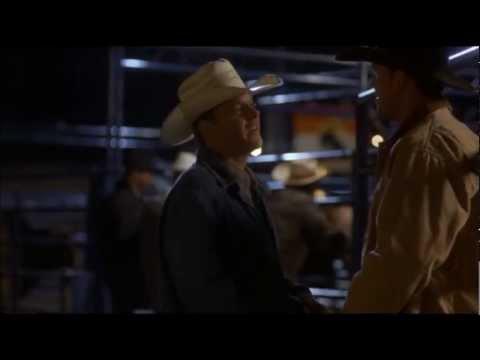 Kiefer Sutherland : Cowboy Up Tribute