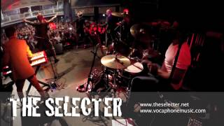 Three Minute Hero-The Selecter