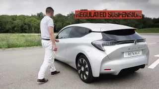 видео Renault Eolab