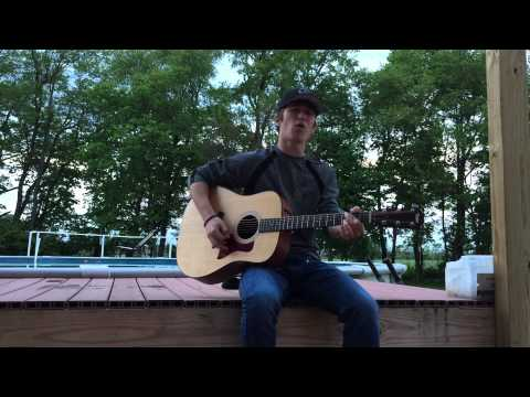 One Hell of an Amen by Brantley Gilbert Cover - Dylan Schneider