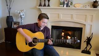 Most People Are Good by Luke Bryan [Cover by Jet Jurgensmeyer]