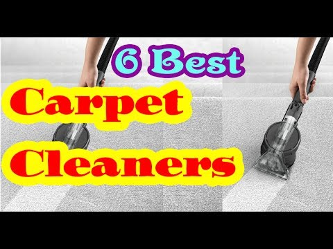 Best carpet cleaners to buy in 2017 youtube for Best carpet to buy