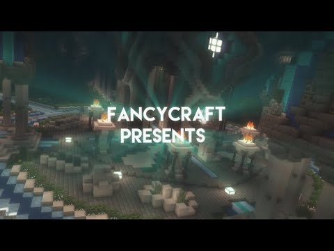 Fancycraft Server Trailer