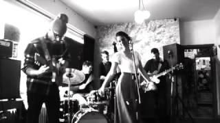 HANNE live - Freddy