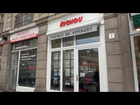 TourMaG.com - Richou Voyages joue la carte du web-to-store