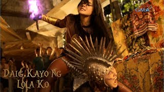 Daig Kayo Ng Lola Ko: Super Ging and Chikbalang face off