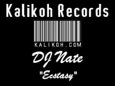 DJ Nate - Ectsasy