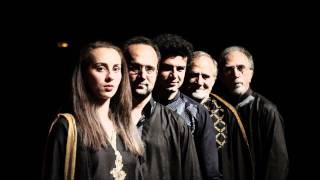 Afghan Music, Ensemble Kaboul - Bibi Sanam djân