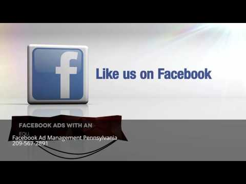 Best Facebook Ads Manager | FB Advertising Agency Pennsylvania