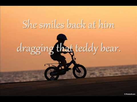 Kenny Chesney - There Goes My Life lyrics