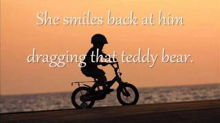 Kenny Chesney - There Goes My Life lyrics