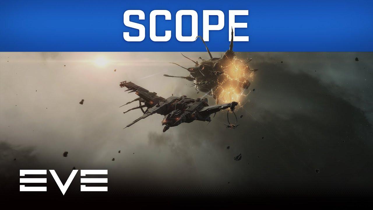 EVE Online | Rogue Drones