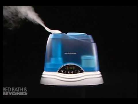 Air O Swiss Ultrasonic Digital Humidifier at Bed Bath & Beyond