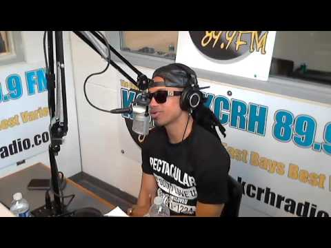 Spectacular w/ Big Reid & DJ Tasi on KCRH 89.9 FM