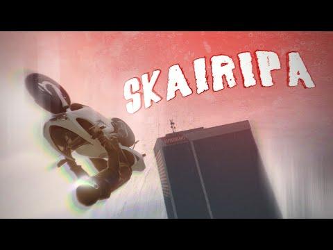 "GTA 5 ""SKAIRIPA"" Solo Stunt Montage | w/ Zeeb"