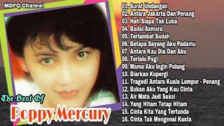 Download Poppy Mercury Full Album Tanpa Iklan | Surat Undangan | Lagu Pop Lawas Nostalgia 90an Terpopuler