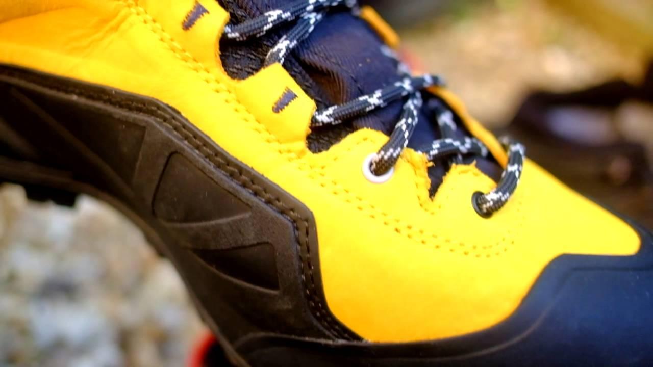 salomon men's x alp mtn gtx boots
