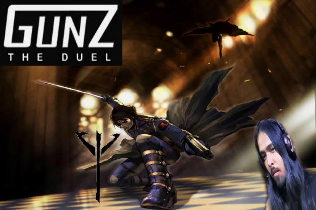 Gunz Live