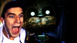NICHT DER SCHON WIEDER! | Five Nights at Freddy