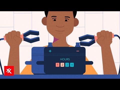 Energy Opportunity: Battery Power in Guyana | Energy Factor