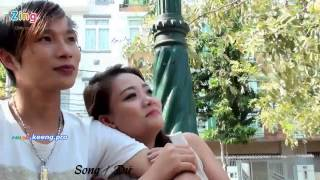Lam Chu Min -- Dung Giua Nga Hai