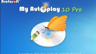 My Autoplay Tutorial Version 8, 9 or 10 on How to make your own Project Presentation