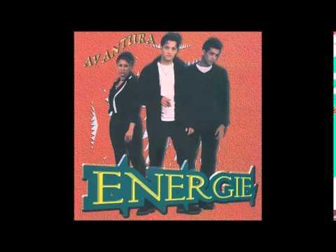 Energija - Snage mi ponestaje - (Audio 1998)