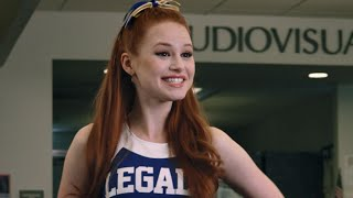 'F The Prom' Trailer: Danielle Campbell and Madelaine Petsch Play Rival High School Mean Girls