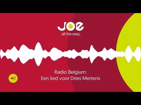 Radio Belgium: Een lied voor Dries Mertens
