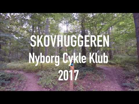 Skovhuggeren & Nyborg Cykle Klub 2017
