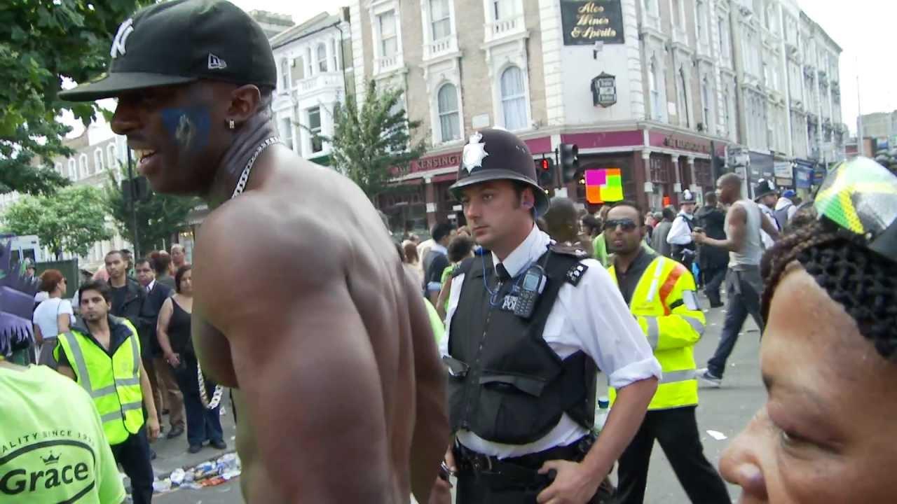 Notting Hill Carnival 2012, Sex Magick part 2