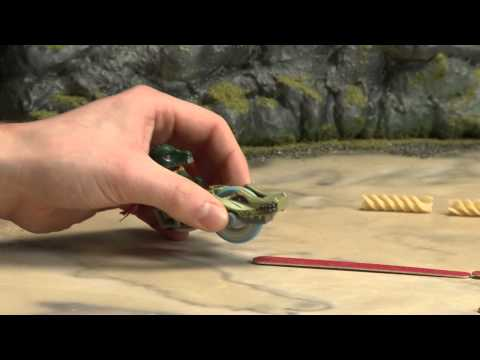 LEGO® CHIMA™ - The Ultimate Challenge