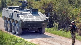 Video Patria AMV (Armored Modular Vehicle) download MP3, 3GP, MP4, WEBM, AVI, FLV Mei 2018