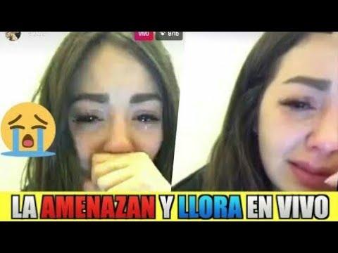 (COMPLETO) Caelike habla sobre su Video NOPOR y es amenazada en Argentina