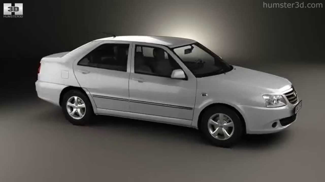 Chery Cowin 2 A15 2011 By 3d Model Store Humster3d Com Youtube