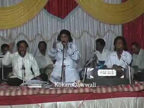 ANWAR JANI Qawwali