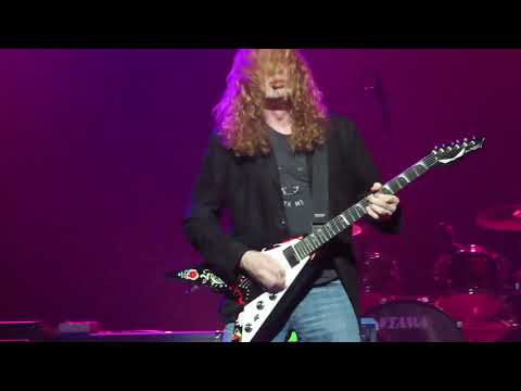 ROADKILL - Mega-Dave Playing Hendrix!