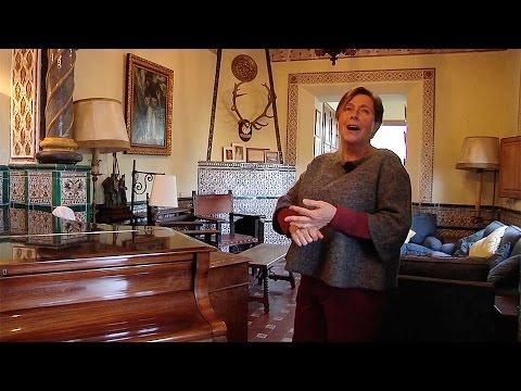 Mi cámara y yo: Mansiones con historia