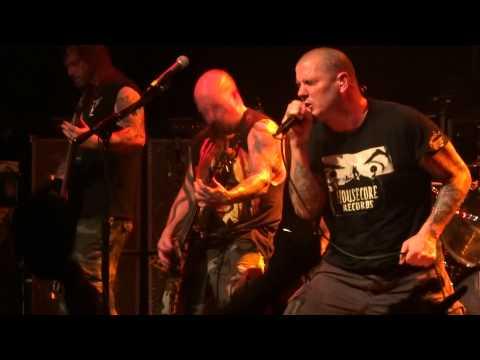 Metal Masters 4 - War Ensamble - Gramercy NYC - 09.07.12