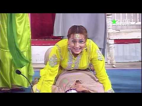 Aashiq 20 20 Nargis and Agha Majid New Pakistani Stage Drama Trailer Full Comedy Funny Play