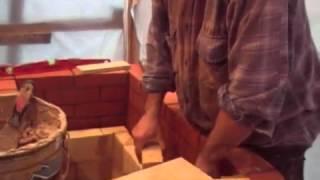 Строительство садовой печи камина барбекю(, 2012-12-25T10:59:46.000Z)
