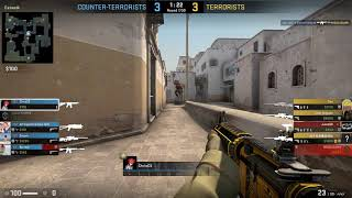 CS GO Runboost Highlight